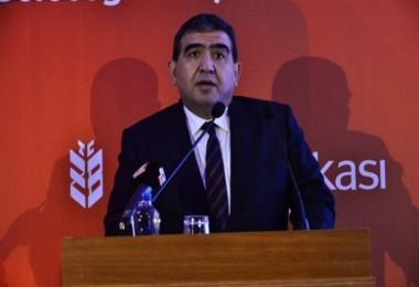 Ziraat Bankası Genç Çiftçi Akademisi Adana'da tanıtıldı