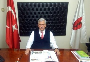 Ali Eroğlu Türk Veteriner Hekimleri Birliği Merkez Konseyi Başkanlığına Adaylığını Açıkladı