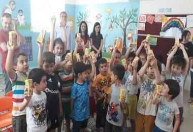 Antalya'da Dünya Süt Günü Kutlandı