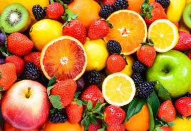 Bu Meyveler Kilo Verdiriyor !