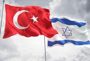 İsrail Türkiye'den Tarım Ürünleri İthalatını Durdurdu