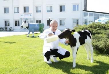 Sütaş, 45 Yıllık Sütaşkı'yla  Dünya Süt Günü'nü Kutluyor