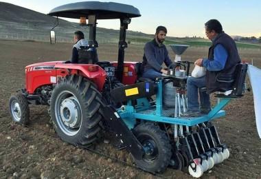 TAGEM  İle Kayseri Şeker'den   Ortaklaşa Tohum Islah Projesi