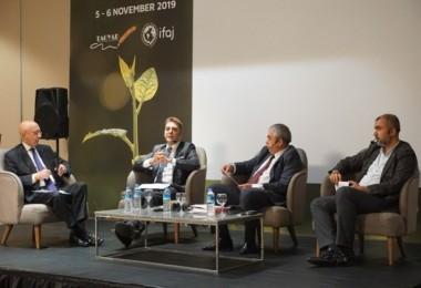 Avrasya ve Balkan Ülkeleri Tarım Gazetecileri Forumu Başarıyla Sona Erdi