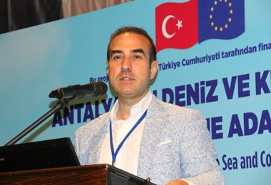 Antalya'da İklim Değişikliğinin Etkileri Konuşuldu