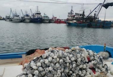Kurallara Uymayan Balıkçılara 23,6 Milyon Lira Ceza