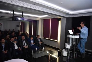 Antalya'da Hasar Tespitinde Dijital Dönüşüm Başladı