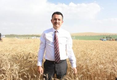 Pakdemirli: Buğday Fiyatları Üreticimizi Genel Manada Memnun Etmektedir
