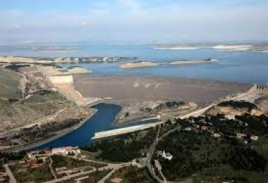 Atatürk Barajı, Ekonomiye 2.2 Milyar Lira Katkı Sağlayacak