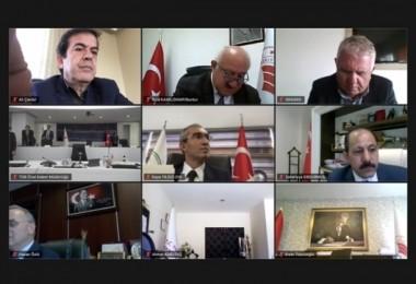 Tarım Bakanı'na Tarıma Cansuyu Olacak 13 Maddelik Rapor