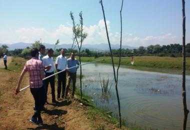 Tarımsal Sularda Nitrat Kirliliğine Sıkı Takip