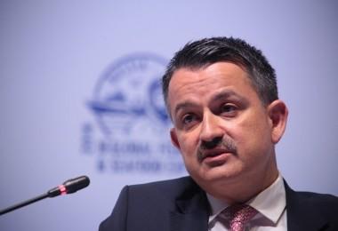 Türkiye, Rus Buğdayının Büyük İthalatçısıdır