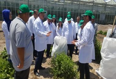 Kayseri Şeker, Ar-ge Tarım Arazileri Akademik Katkı İle Canlanıyor