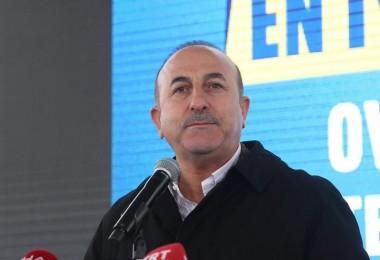 Bakan Çavuşoğlu Açıkladı: Çiftçiye İlaç, Gübre Ve Tohumda Da Tanzim Satış Geliyor!