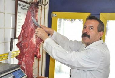 Kurban etlerini naylon poşetlerde istiflemeyin' uyarısı