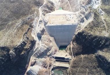 Silvan'da 2 milyon 400 bin dekar tarım arazisi suya kavuşacak