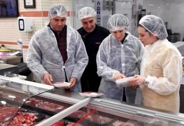 Gıda Denetim Seferberliği Kapsamında 6 Günde 82 Bin 623 İşletme Denetlendi