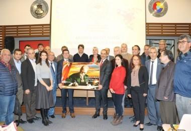 Akdeniz Meyve Sineği İle Topyekun Mücadele Başlatıldı