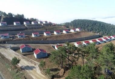 Türkiye'nin İlk Dev Hobi Köyü Gölbaşı'nda Kuruluyor