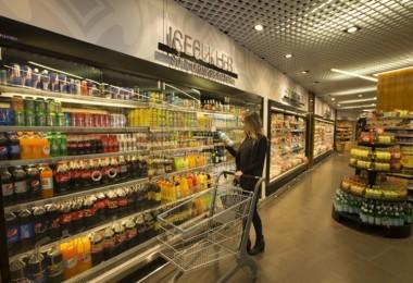 Tüketici fiyat endeksi (TÜFE) aylık yüzde 1,36 arttı