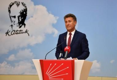 Orhan Sarıbal, CHP Genel Başkan Tarım Başdanışmanı Oldu