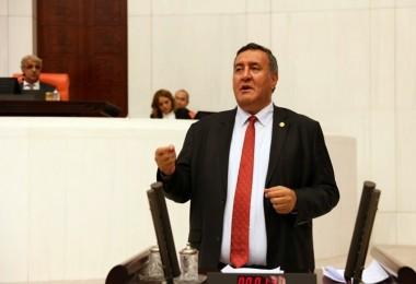 Gürer: AKP'nin Tarım Politikası Çöktü…