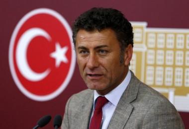 """Sarıbal: """"Bakan Yanılıyor, Genel Başkanını da Yanıltıyor"""""""