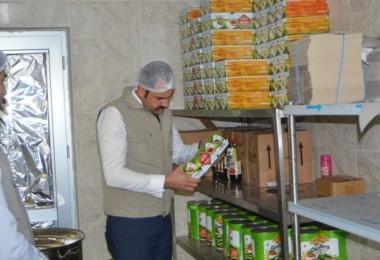 Şırnak'ta 5 Günde 3 Binden Fazla Gıda Denetimi Yapıldı