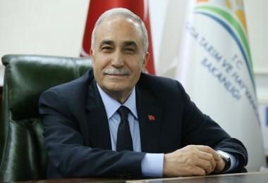 Bakan Fakıbaba: Cumhurbaşkanımız bilir