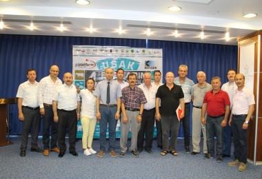 2018 Yılı Uşak Tarım Fuarı İstişare Toplantısı Yapıldı
