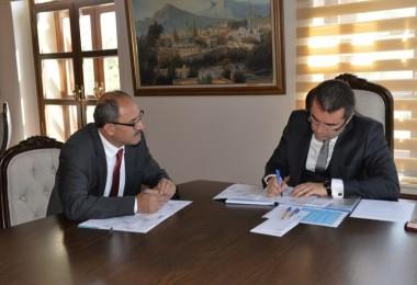 Erzurum'da Yem Bitkileri Üretime 1 Milyonluk Destek