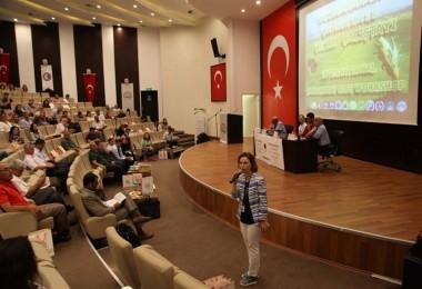 Uluslararası Çeltik Çalıştayı Çanakkale'de Yapıldı