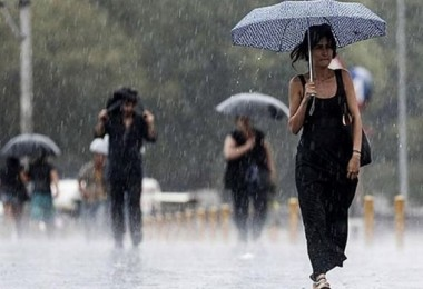 Meteoroloji'den Son Dakika! Ankara, İstanbul Ve 14 İl İçin Hava Durumu Uyarısı
