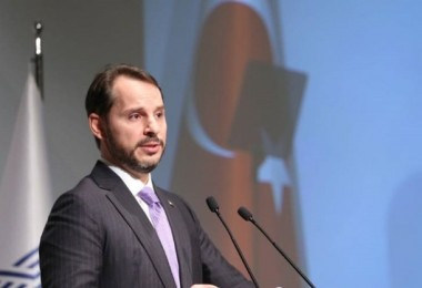 """Bakan Albayrak: """"Türk Tarımı Üreticimizin Alın Teri İle Büyüyor!"""""""