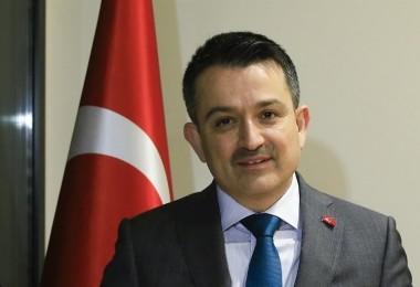 Pakdemirli: Türkiye'nin Tarım Alanındaki Pilot Projeleri Hayranlıkla Karşılandı