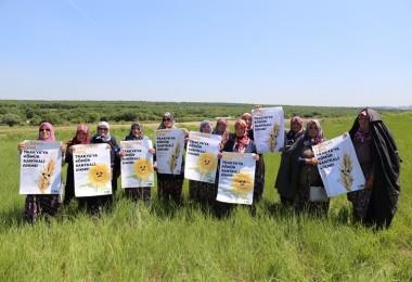 TEMA Vakfı İklim için Kadın Liderleri destekliyor