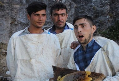 Ormandan 125 Bin Lira Kazandılar!