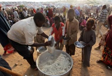 4 Milyar Tonluk Gıdanın 1,3 Milyar Tonu İsraf Ediliyor