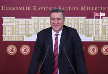 "Gürer: ""Fırat Suyu Orta Anadolu'ya Getirilsin"""