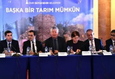 CHP'li Büyükşehir Belediyelerden Tarım Atağı