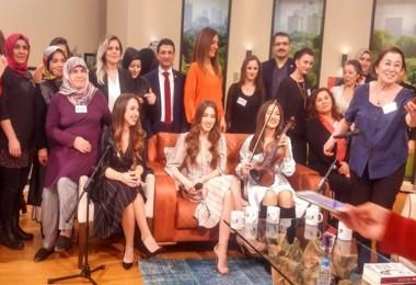"""Yalova'nın Tarımsal """"En""""leri Star Tv'de Tanıtıldı"""