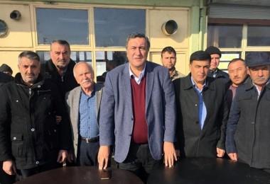 """Gürer: """"AKP, tarımda da duvara tosladı"""""""