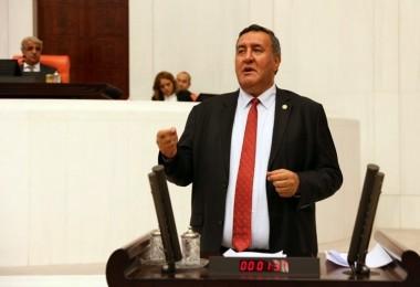 Gürer: Türkiye'yi Tarımda Bu Hale Getirmeyi Nasıl Başardınız?