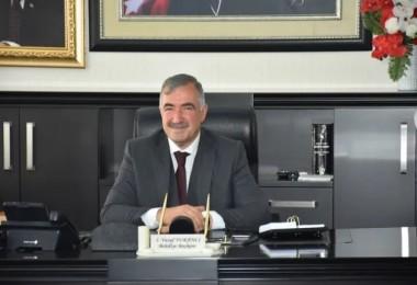 Başkan Turanlı'dan hubat hasadı çağrısı