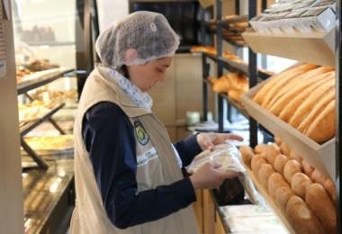 Gıda İşletmelerine 'Korona' Denetlemesi