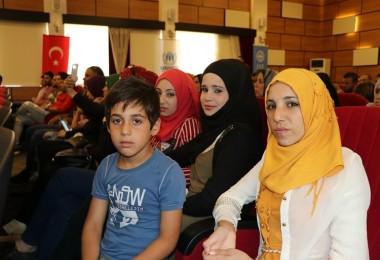 Suriyeliler Tarım Alanında İstihdam Edilecek