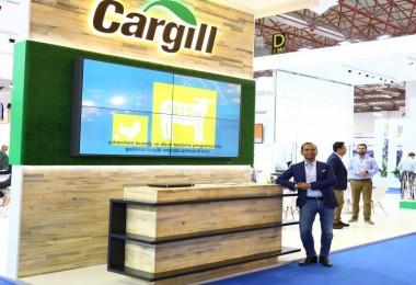 """Cargill, VIV Türkiye 2019'da  """"Geleceğin Hayvan Beslemesi"""" çözümlerini tanıtacak"""