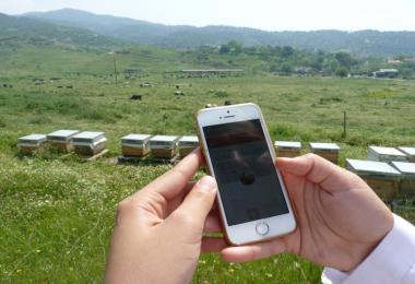 62 milyon dolarlık Türkiye tarım sektörü BİLGİ'nin sistemiyle akıllanacak