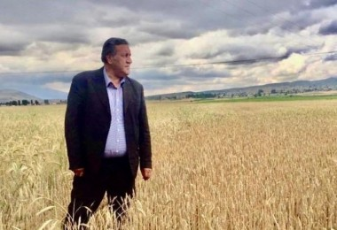 """Gürer: """"TMO  2.450 TL'ye İthal Ettiği Buğdayı 1.950 TL'den Satıyor"""""""