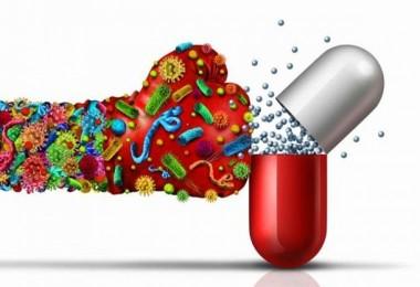 """""""Etkili Antibiyotik Geliştirilmezse 2050 Yılında 10 Milyon İnsan Ölecek"""""""